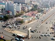 Hà Nội: Dự chi gần 7.800 tỷ đồng cho đoạn Hoàng Cầu – Voi Phục dài 2,2km
