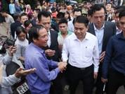 Vụ Đồng Tâm: Thanh tra Chính phủ phối hợp TP. Hà Nội giải quyết