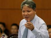 Nguyên Bộ trưởng Hà Hùng Cường cam kết tuần tới trả lại nhà công vụ