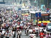 Giao thông Hà Nội: Tốc độ phát triển không kịp nên phải hạn chế phương tiện cá nhân