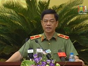 Giám đốc CA. Hà Nội: Sắp khởi tố điều tra sai phạm tại doanh nghiệp của ông Lê Thanh Thản