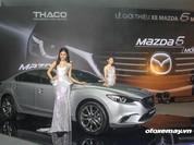 Tập đoàn Mazda Nhật Bản: Mazda3, Mazda6  tại Việt Nam không bị lỗi hệ thống tay phanh như thị trường Bắc Mỹ