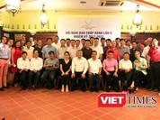 Hội Truyền thông số Việt Nam đổi mới để hoạt động hiệu quả