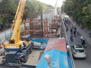 ADB chưa tài trợ cho đường sắt đô thị số 3, đoạn Ga Hà Nội – Hoàng Mai