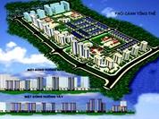 Hà Nội: Điều chỉnh tổng thể KĐT 28ha tại quận Hoàng Mai