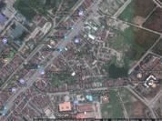 Hà Nội: Điều chỉnh quy hoạch khu đất bên đường Ngô Gia Tự