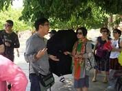 Đà Nẵng xử phạt 6 người Trung Quốc làm du lịch chui