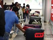 """Điều chuyển 2 cán bộ Hải quan sân bay Đà Nẵng """"vòi vĩnh"""" bị tố trên mạng xã hội"""