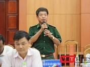 Vụ phá rừng pơ mu ở Quảng Nam: Biên phòng tỉnh nhận trách nhiệm!