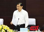 Đà Nẵng ra tuyên bố phản đối Trung Quốc bầu cử phi pháp