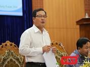 Quảng Nam phúc đáp Đà Nẵng về Dự án nhà máy thép Việt Pháp gây dư luận