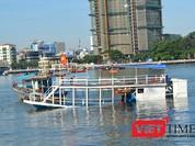 Chuyển hồ sơ vụ án chìm tàu Thảo Vân 02 trên Sông Hàn sang Viện KSND
