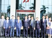 Thị trưởng Daegu (Hàn Quốc) tìm hiểu hợp tác với Đà Nẵng