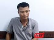 Bắt nghi phạm giết người ở bãi biển Đà Nẵng