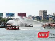 Đà Nẵng thành lập lực lượng cứu hộ, cứu nạn trên sông biển