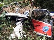 Đề nghị công nhận liệt sĩ đối với 3 phi công trong vụ rơi máy bay EC-130T2