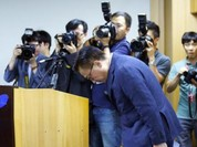 Samsung có thể cách chức 200 quản lý cao cấp vì sự cố Note 7