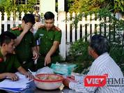 Đà Nẵng: Phát hiện hàn the trong chả Mười Thảo