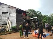 Vụ nổ súng chết 3 người ở Đắk Nông: Thêm hai anh em ruột ra đầu thú