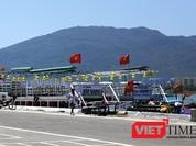 Từ ngày 1/11, Đà Nẵng không cấp phép cho tàu du lịch dưới 50 khách