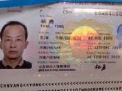 Thêm một người Trung Quốc lục túi xách người khác bị xử lý