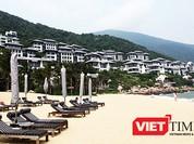 """Đà Nẵng sở hữu khu nghỉ dưỡng duy nhất thế giới 3 lần đoạt """"Oscar du lịch"""""""