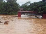 42 người thương vong, thiệt hại gần 800 tỷ đồng do mưa lũ ở miền Trung