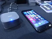 Ổ lưu trữ di động SSD dung lượng cực lớn dành cho iPhone