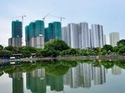 Bất động sản Hà Nội tăng kỷ lục nhưng diễn biến trái chiều!