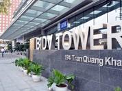 BIDV nhận giải thưởng Ngân hàng bán lẻ tốt nhất Việt Nam