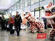 """Hơn 1.000 khách quốc tế """"xông đất"""" Đà Nẵng đầu năm"""