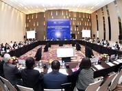 APEC 2017: Nhiều kiến nghị, kế hoạch công tác các nhóm chuyên trách đã được thông qua tại SOM 1
