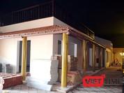 Đà Nẵng: Làm rõ hành vi người Trung Quốc ở công trình xây chui ở quận Cẩm Lệ