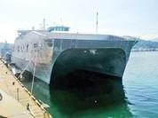 Tàu Hải quân Mỹ sẽ đến Đà Nẵng trong khuôn khổ PP17