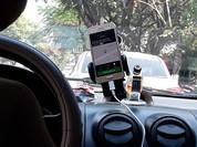 Bị dừng thí điểm ở Đà Nẵng, Grab Taxi cầu cứu Thủ tướng