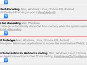 Giải mã tình trạng hao RAM trên Chrome