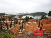 """Kiến nghị Thủ tướng cho """"hoàn thiện thủ tục"""" dự án Tiên Sa tại Sơn Trà"""
