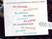 Người trẻ thích Xbox hơn PlayStation?