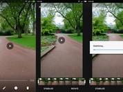 Tối ưu hóa độ mượt video bằng Google Photos