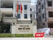 Đà Nẵng khẳng định giới thiệu bổ nhiệm ông Lê Trung Chinh là đúng quy trình