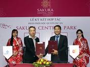 Khu đô thị Sakura Central Park (Đà Nẵng) đã tìm được nhà phân phối độc quyền