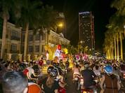 Đà Nẵng rộn ràng Lễ hội đường phố DIFF 2017