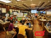 Hơn 650 người đến từ 36 quốc gia tham dự Đại Hội Du Lịch Golf Châu Á- Đà Nẵng 2017