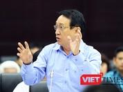 """""""Người viết tâm thư gửi Thủ tướng về Sơn Trà"""" từ chối ký biên bản họp với Tổng Cục Du lịch"""