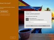 Đăng nhập Windows 10 bằng hình ảnh