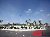 Ngắm Nhà ga quốc tế sân bay Đà Nẵng 3.500 tỷ sắp khánh thành