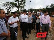 Đà Nẵng tiếp tục chỉ đạo về quy hoạch bán đảo Sơn Trà