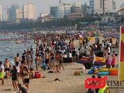 Đà Nẵng: Du lịch quý 1/2017 đón hơn 1,32 triệu khách