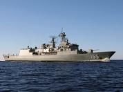 Chiến hạm Hải quân Hoàng gia Úc sắp cập cảng Đà Nẵng