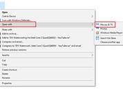 Kích hoạt tính năng Picture in Picture trên Windows 10 Creators